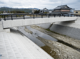 橋梁・構造物設計